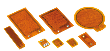 DuraAct patch transducers, which are available in many different designs, can be adapted to the application