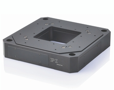 PI Multi-Axis Piezo Scanner